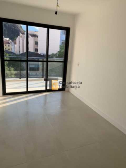 2 - Apartamento 3 quartos para alugar Tijuca, Rio de Janeiro - R$ 3.300 - TGAP30236 - 3
