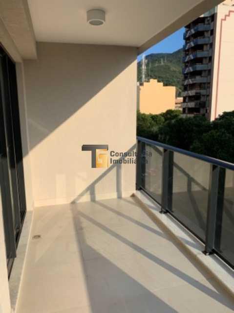 3 - Apartamento 3 quartos para alugar Tijuca, Rio de Janeiro - R$ 3.300 - TGAP30236 - 4