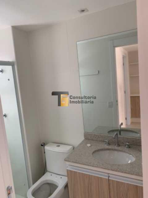 7 - Apartamento 3 quartos para alugar Tijuca, Rio de Janeiro - R$ 3.300 - TGAP30236 - 8