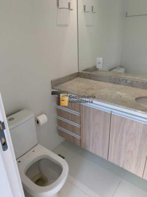 8 - Apartamento 3 quartos para alugar Tijuca, Rio de Janeiro - R$ 3.300 - TGAP30236 - 9