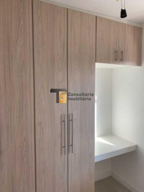 12 - Apartamento 3 quartos para alugar Tijuca, Rio de Janeiro - R$ 3.300 - TGAP30236 - 13