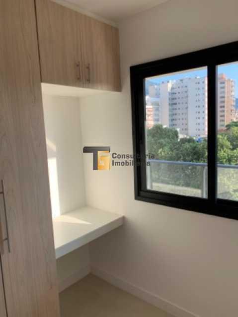 13 - Apartamento 3 quartos para alugar Tijuca, Rio de Janeiro - R$ 3.300 - TGAP30236 - 14