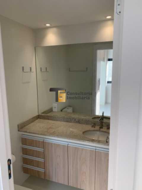 16 - Apartamento 3 quartos para alugar Tijuca, Rio de Janeiro - R$ 3.300 - TGAP30236 - 17