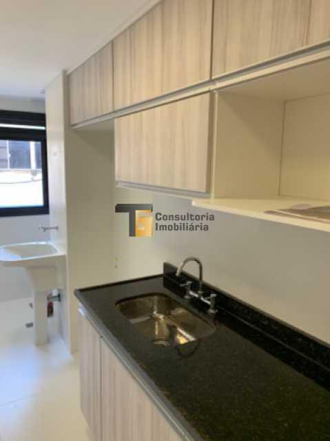 17 - Apartamento 3 quartos para alugar Tijuca, Rio de Janeiro - R$ 3.300 - TGAP30236 - 18
