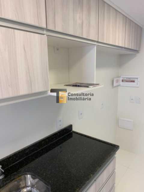 18 - Apartamento 3 quartos para alugar Tijuca, Rio de Janeiro - R$ 3.300 - TGAP30236 - 19