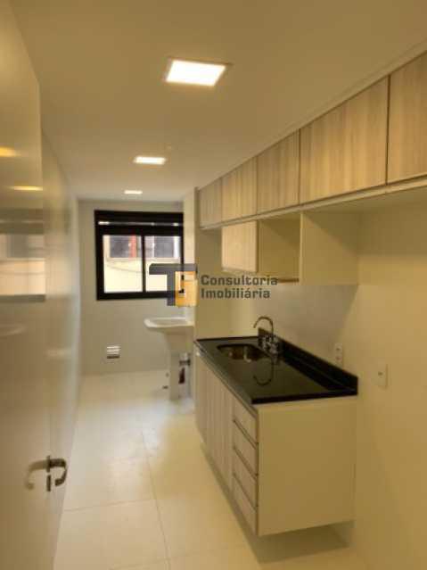 20 - Apartamento 3 quartos para alugar Tijuca, Rio de Janeiro - R$ 3.300 - TGAP30236 - 21