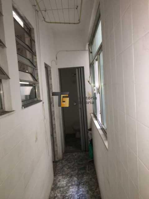 17 - Apartamento 2 quartos para alugar Vila Isabel, Rio de Janeiro - R$ 1.300 - TGAP20355 - 18
