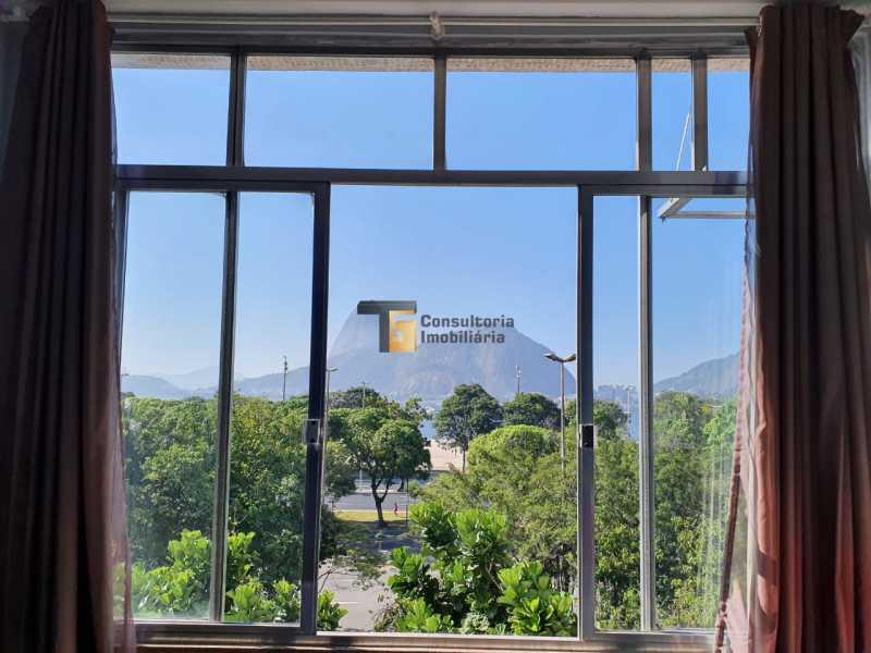 PHOTO-2021-06-03-09-35-13 - Apartamento 1 quarto para alugar Botafogo, Rio de Janeiro - R$ 2.200 - TGAP10154 - 1