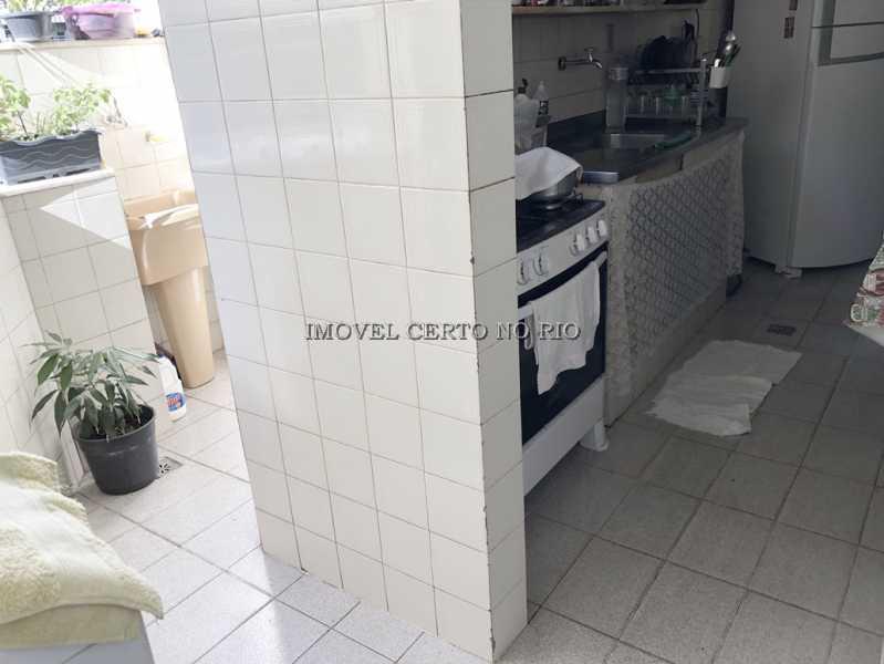 16 - Apartamento à venda Rua Edmundo Lins,Copacabana, Rio de Janeiro - R$ 1.060.000 - ICAP30027 - 17