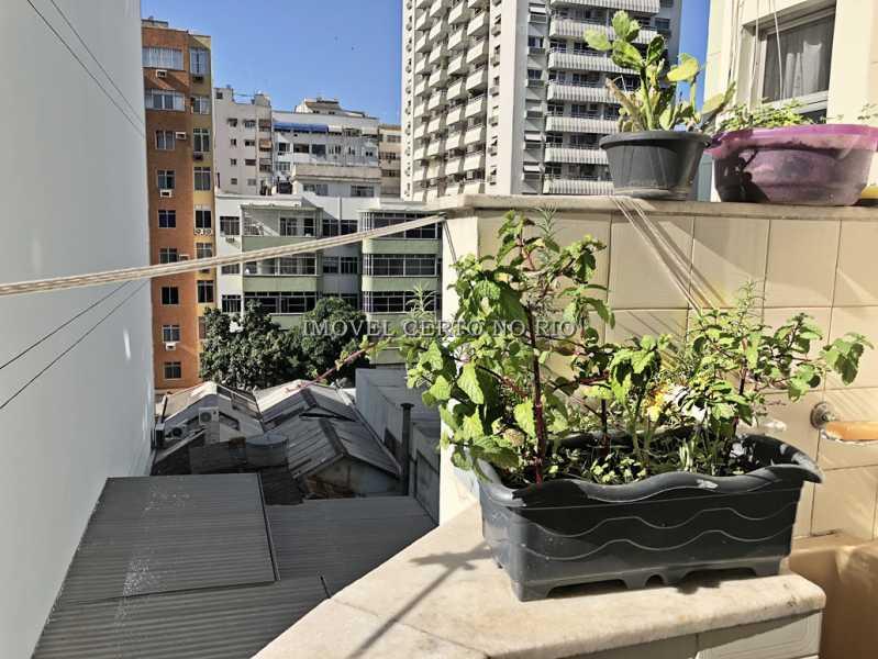 20 - Apartamento à venda Rua Edmundo Lins,Copacabana, Rio de Janeiro - R$ 1.060.000 - ICAP30027 - 21