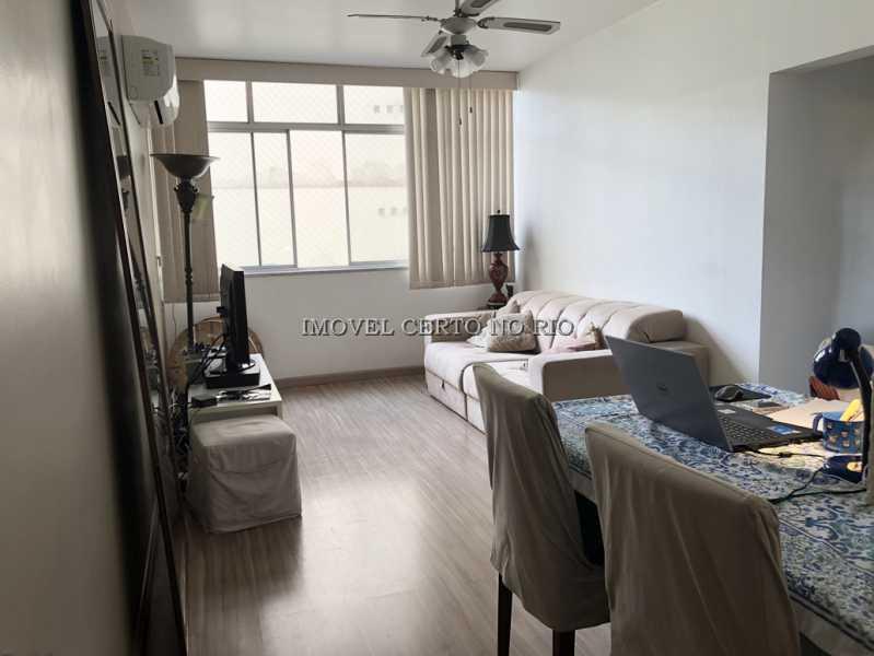 02 - Imóvel Apartamento À VENDA, Botafogo, Rio de Janeiro, RJ - ICAP20038 - 3