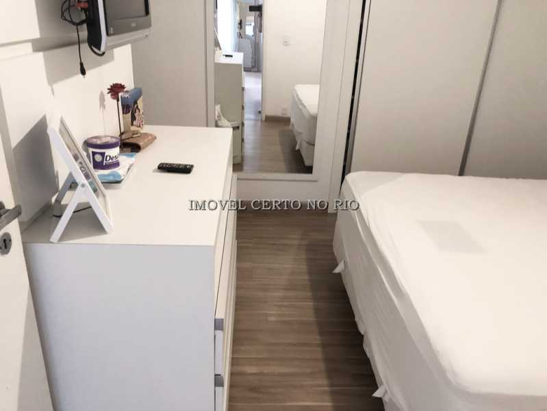 07 - Imóvel Apartamento À VENDA, Botafogo, Rio de Janeiro, RJ - ICAP20038 - 8