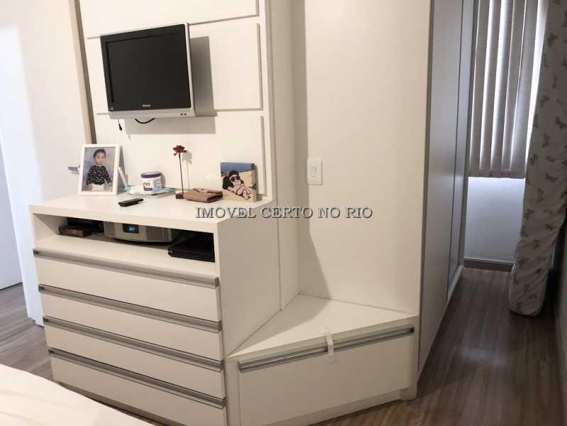08 - Imóvel Apartamento À VENDA, Botafogo, Rio de Janeiro, RJ - ICAP20038 - 9