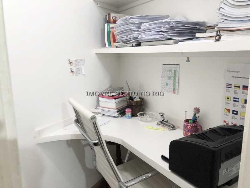 18 - Imóvel Apartamento À VENDA, Botafogo, Rio de Janeiro, RJ - ICAP20038 - 19