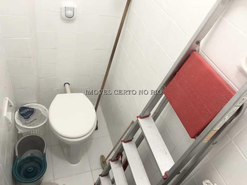 19 - Imóvel Apartamento À VENDA, Botafogo, Rio de Janeiro, RJ - ICAP20038 - 20