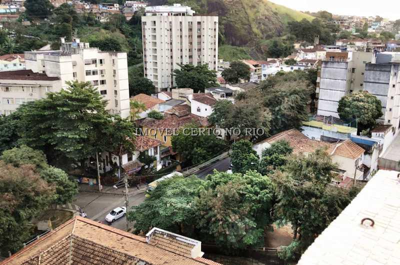 01 - Cobertura à venda Rua Conde de Bonfim,Tijuca, Rio de Janeiro - R$ 1.050.000 - ICCO40004 - 1