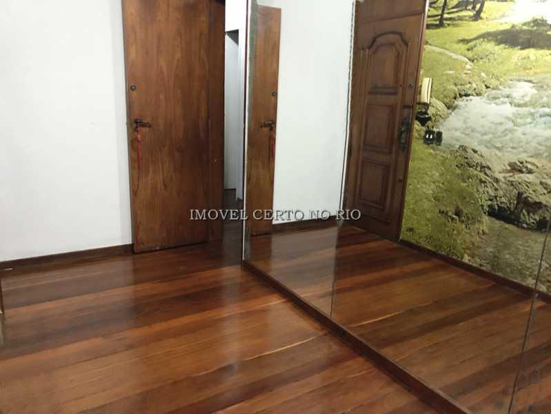02 - Cobertura à venda Rua Conde de Bonfim,Tijuca, Rio de Janeiro - R$ 1.050.000 - ICCO40004 - 3