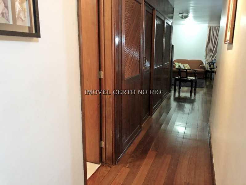 03 - Cobertura à venda Rua Conde de Bonfim,Tijuca, Rio de Janeiro - R$ 1.050.000 - ICCO40004 - 4