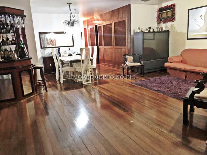 05 - Cobertura à venda Rua Conde de Bonfim,Tijuca, Rio de Janeiro - R$ 1.050.000 - ICCO40004 - 6
