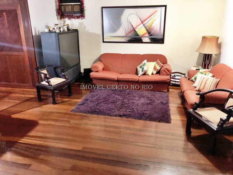 06 - Cobertura à venda Rua Conde de Bonfim,Tijuca, Rio de Janeiro - R$ 1.050.000 - ICCO40004 - 7