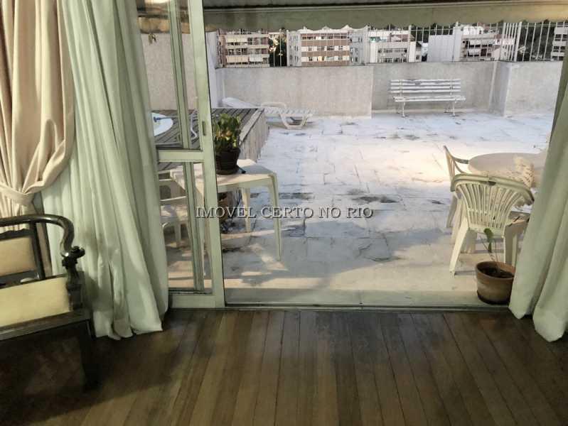 07 - Cobertura à venda Rua Conde de Bonfim,Tijuca, Rio de Janeiro - R$ 1.050.000 - ICCO40004 - 8