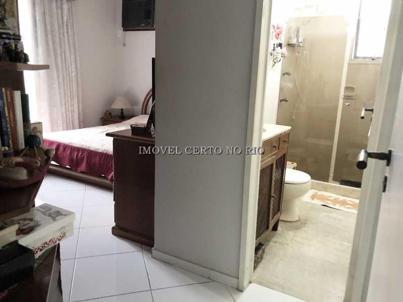 08 - Cobertura à venda Rua Conde de Bonfim,Tijuca, Rio de Janeiro - R$ 1.050.000 - ICCO40004 - 9