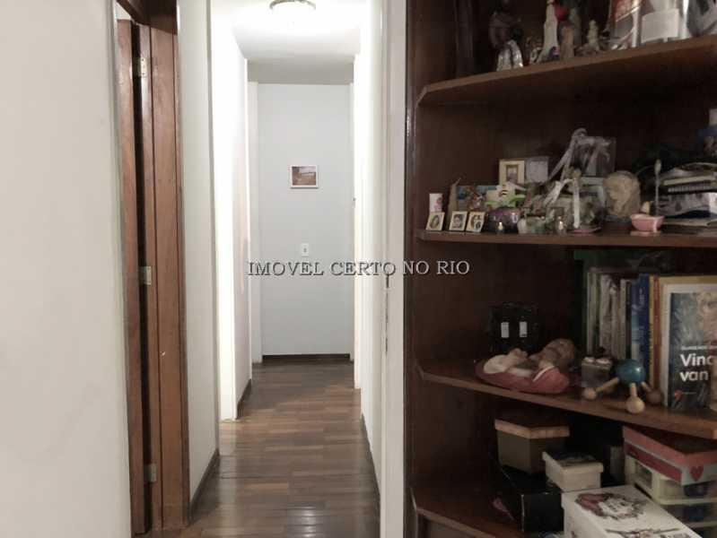 11 - Cobertura à venda Rua Conde de Bonfim,Tijuca, Rio de Janeiro - R$ 1.050.000 - ICCO40004 - 12