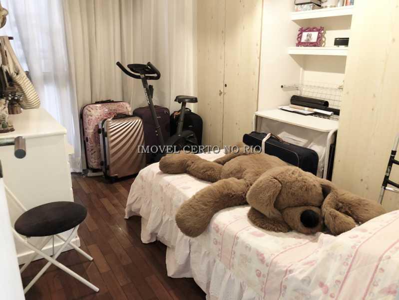 13 - Cobertura à venda Rua Conde de Bonfim,Tijuca, Rio de Janeiro - R$ 1.050.000 - ICCO40004 - 14