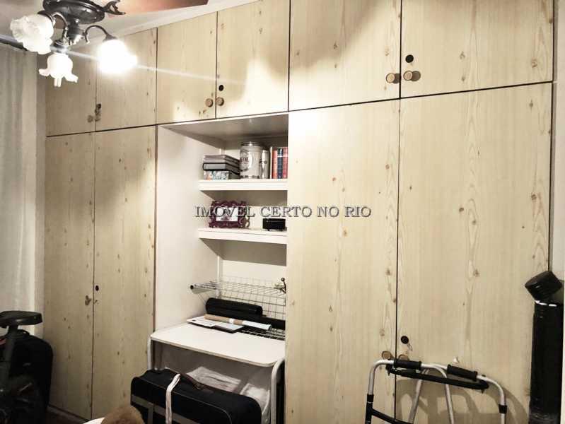 14 - Cobertura à venda Rua Conde de Bonfim,Tijuca, Rio de Janeiro - R$ 1.050.000 - ICCO40004 - 15