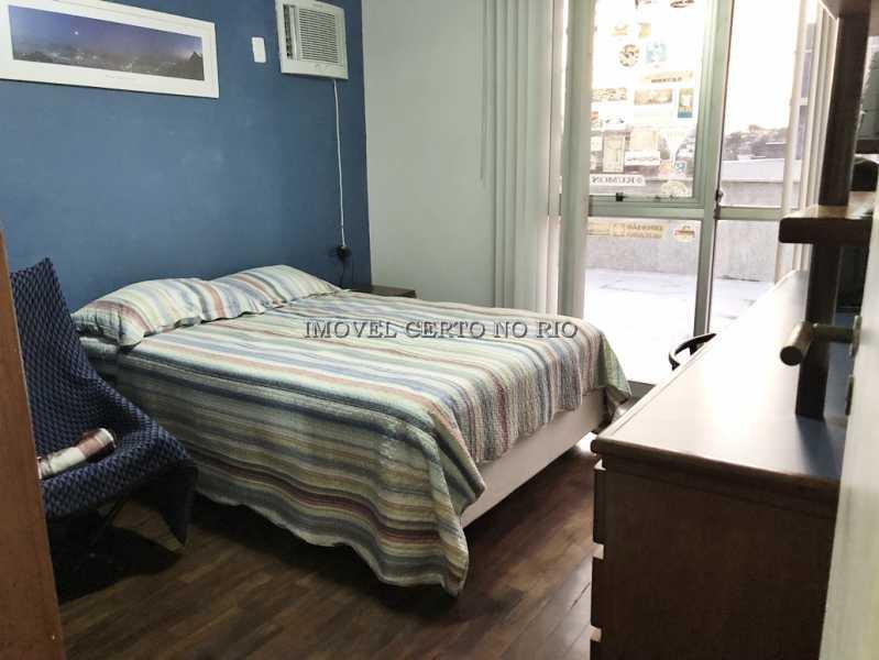 15 - Cobertura à venda Rua Conde de Bonfim,Tijuca, Rio de Janeiro - R$ 1.050.000 - ICCO40004 - 16