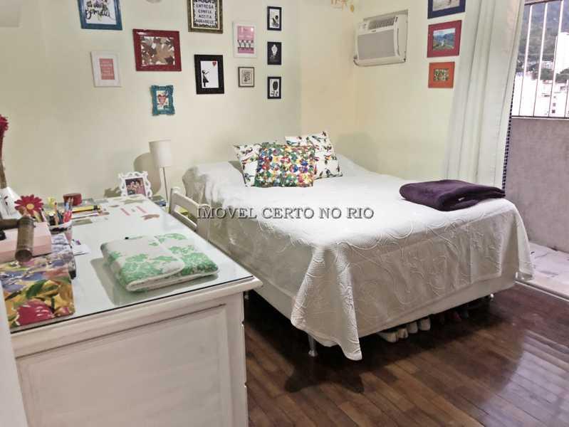 16 - Cobertura à venda Rua Conde de Bonfim,Tijuca, Rio de Janeiro - R$ 1.050.000 - ICCO40004 - 17