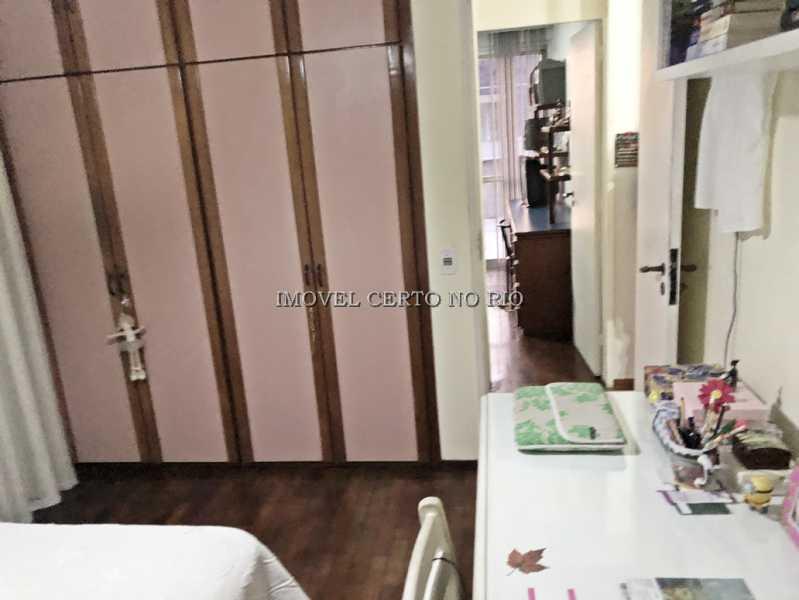 17 - Cobertura à venda Rua Conde de Bonfim,Tijuca, Rio de Janeiro - R$ 1.050.000 - ICCO40004 - 18