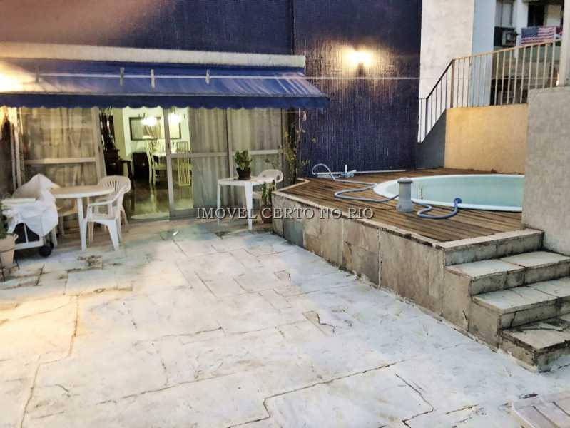 18 - Cobertura à venda Rua Conde de Bonfim,Tijuca, Rio de Janeiro - R$ 1.050.000 - ICCO40004 - 19