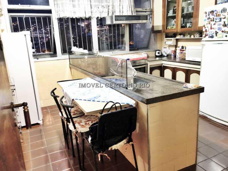 19 - Cobertura à venda Rua Conde de Bonfim,Tijuca, Rio de Janeiro - R$ 1.050.000 - ICCO40004 - 20