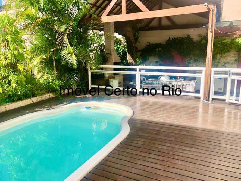 01 - Apartamento à venda Rua Morais e Silva,Maracanã, Rio de Janeiro - R$ 950.000 - ICAP30032 - 1