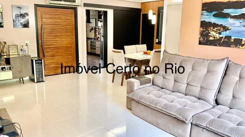 02 - Apartamento à venda Rua Morais e Silva,Maracanã, Rio de Janeiro - R$ 950.000 - ICAP30032 - 3