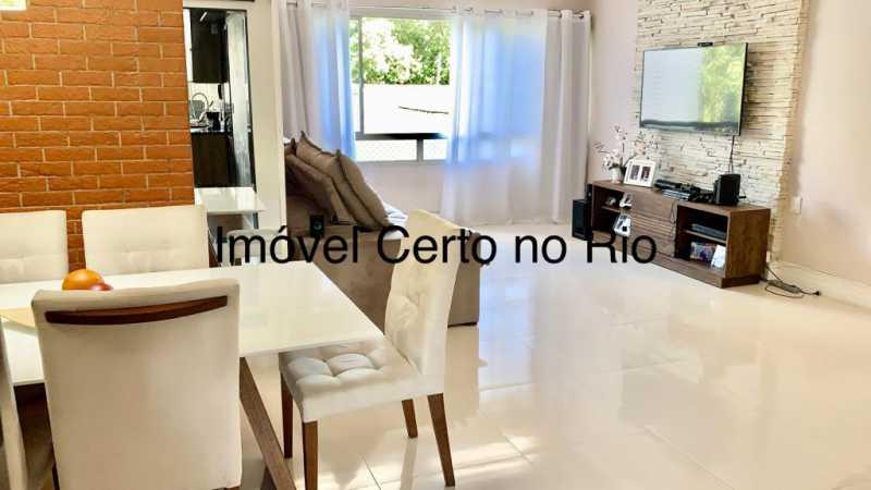 03 - Apartamento à venda Rua Morais e Silva,Maracanã, Rio de Janeiro - R$ 950.000 - ICAP30032 - 4