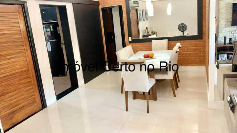 04 - Apartamento à venda Rua Morais e Silva,Maracanã, Rio de Janeiro - R$ 950.000 - ICAP30032 - 5