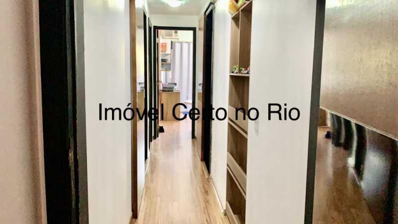 05 - Apartamento à venda Rua Morais e Silva,Maracanã, Rio de Janeiro - R$ 950.000 - ICAP30032 - 6