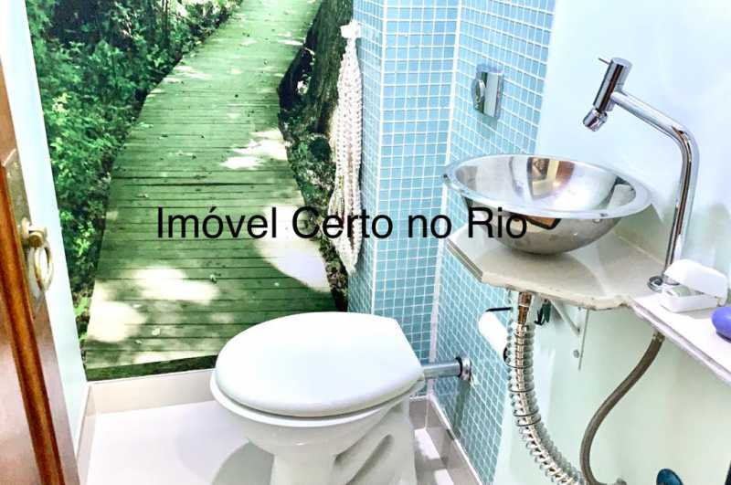 13 - Apartamento à venda Rua Morais e Silva,Maracanã, Rio de Janeiro - R$ 950.000 - ICAP30032 - 14