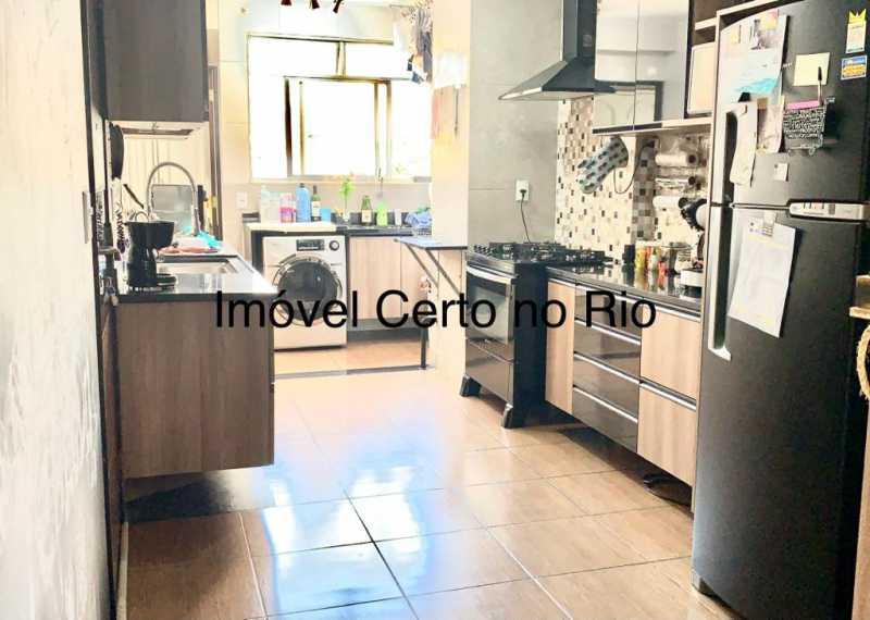 17 - Apartamento à venda Rua Morais e Silva,Maracanã, Rio de Janeiro - R$ 950.000 - ICAP30032 - 18