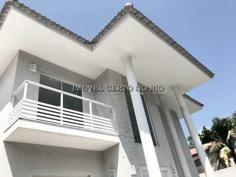 02 - Casa à venda Avenida Mathias Sandri,Itacoatiara, Niterói - R$ 2.950.000 - ICCA50003 - 3