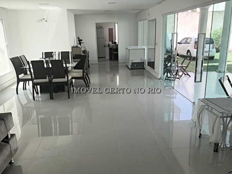 03 - Casa à venda Avenida Mathias Sandri,Itacoatiara, Niterói - R$ 2.950.000 - ICCA50003 - 4
