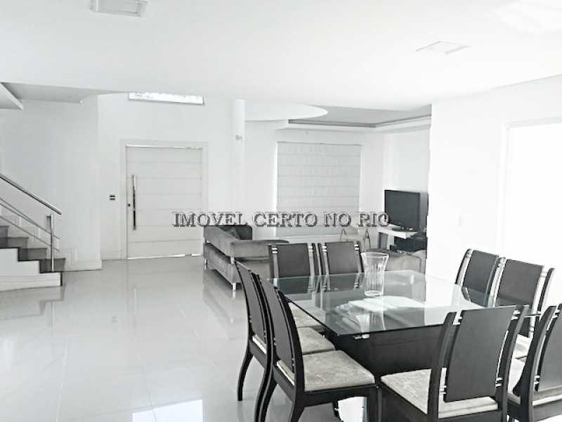 04 - Casa à venda Avenida Mathias Sandri,Itacoatiara, Niterói - R$ 2.950.000 - ICCA50003 - 5