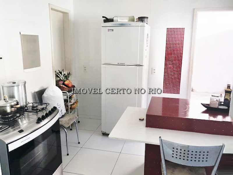 06 - Casa à venda Avenida Mathias Sandri,Itacoatiara, Niterói - R$ 2.950.000 - ICCA50003 - 7