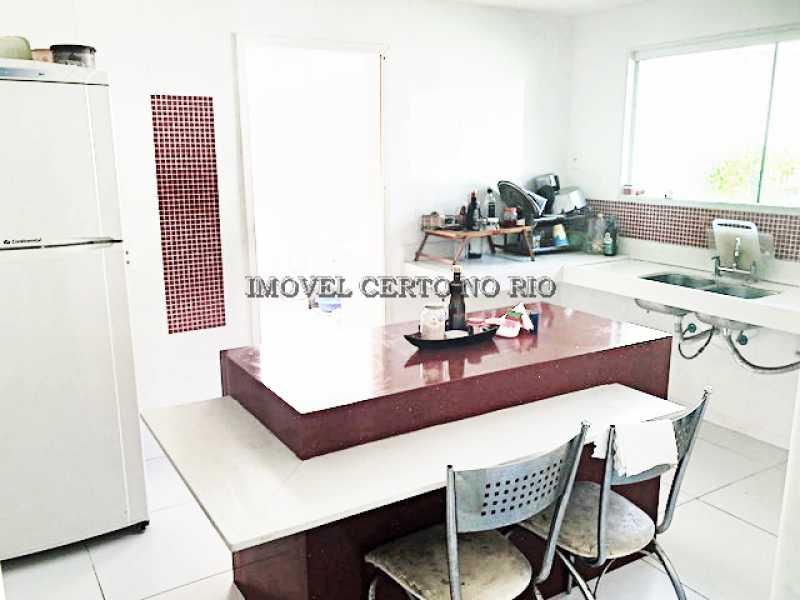 07 - Casa à venda Avenida Mathias Sandri,Itacoatiara, Niterói - R$ 2.950.000 - ICCA50003 - 8