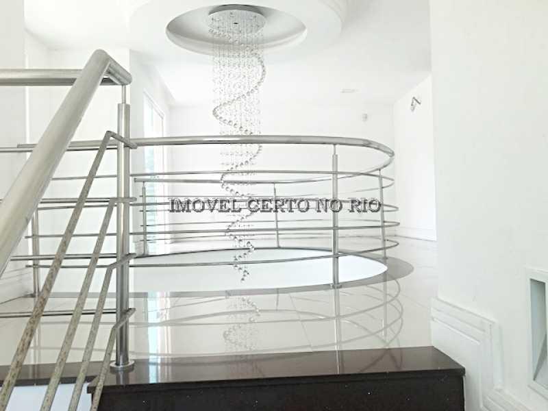 08 - Casa à venda Avenida Mathias Sandri,Itacoatiara, Niterói - R$ 2.950.000 - ICCA50003 - 9