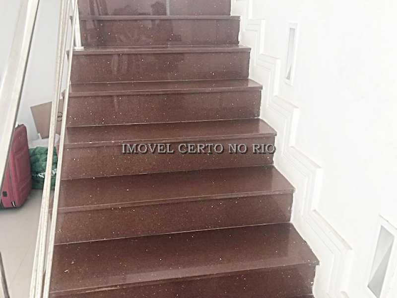 09 - Casa à venda Avenida Mathias Sandri,Itacoatiara, Niterói - R$ 2.950.000 - ICCA50003 - 10