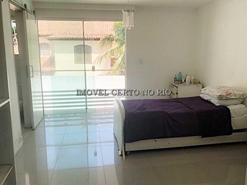 10 - Casa à venda Avenida Mathias Sandri,Itacoatiara, Niterói - R$ 2.950.000 - ICCA50003 - 11