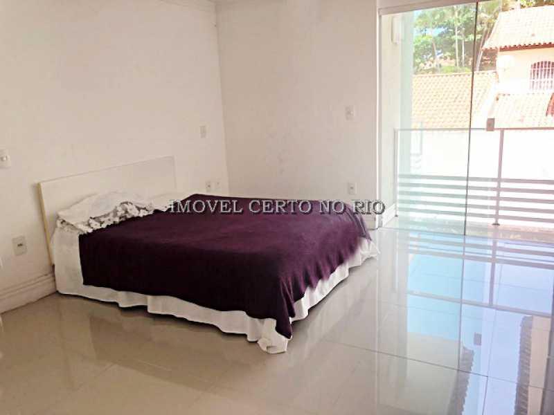14 - Casa à venda Avenida Mathias Sandri,Itacoatiara, Niterói - R$ 2.950.000 - ICCA50003 - 15
